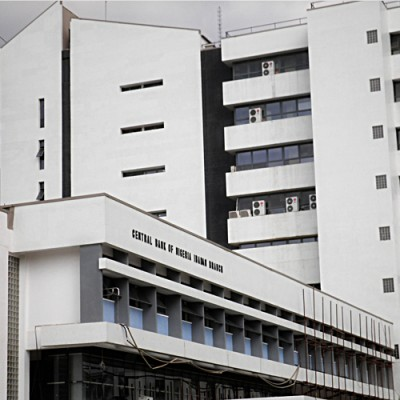 CENTRAL BANK OF NIGERIA, IBADAN